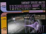 Transwarp conduit