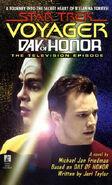 Day of Honor novel
