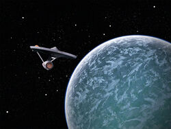 Enterprise enters orbit around Psi 2000 (remastered).jpg