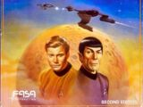 Star Trek: The Role Playing Game (FASA)