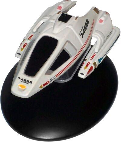 Raumschiffsammlung Shuttle-Cochrane.jpg