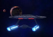 USS Cerritos aft
