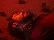 Riker killed, alternate timeline.jpg