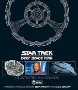 Star Trek Deep Space Nine Illustrated Handbook final cover
