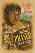 Star Trek Year Five issue 9 cover RI