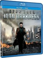 Star trek into darkness (blu-ray) 2013