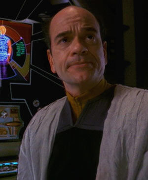 Dr. Lewis Zimmerman (2373)