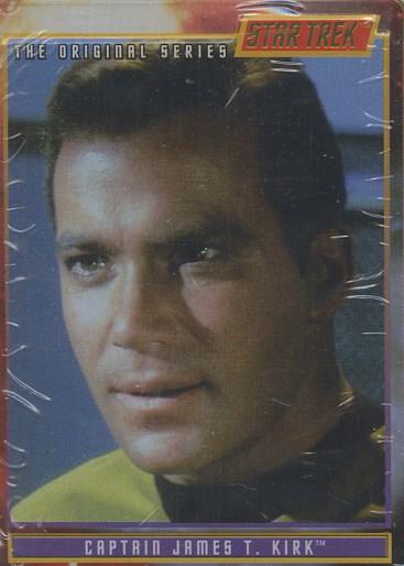 Star Trek: The Original Series 30th Anniversary Crew