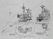 Stratos, design sketch