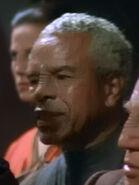 Bajoran minister 5