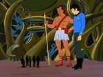 Keniclius Spock