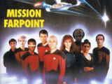 Mission Farpoint – Encounter at Farpoint
