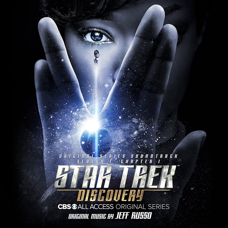 Star Trek: Discovery - Season 1, Chapter 1