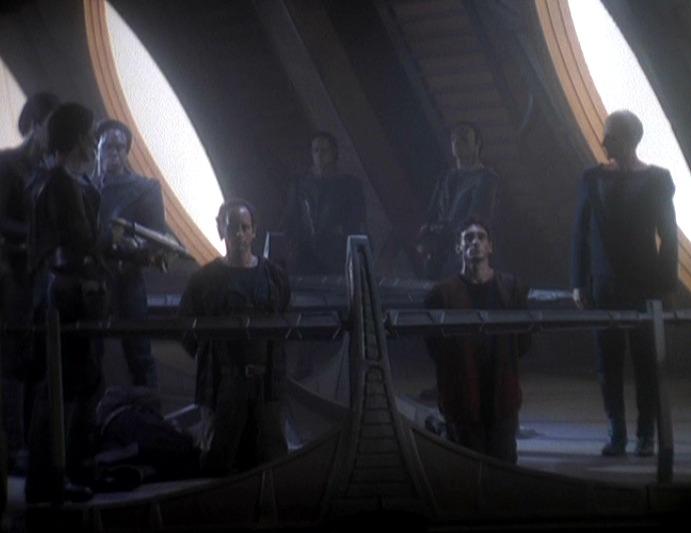 Bajoran Resistance