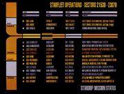 Starfleet Mission Status, 2010 auction version.jpg