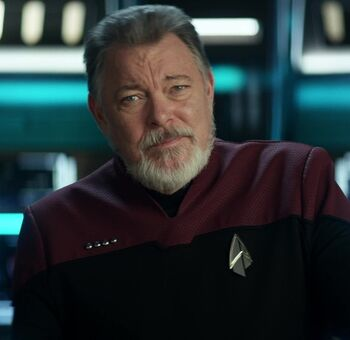William T. Riker (2399)