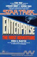 Enterprise- The First Adventure, audio