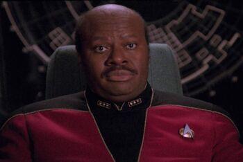 Admiral Haden