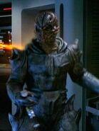 Schwarm-Alien 2