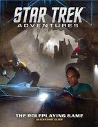 Star Trek Adventures - The Roleplaying Game Quickstart Guide