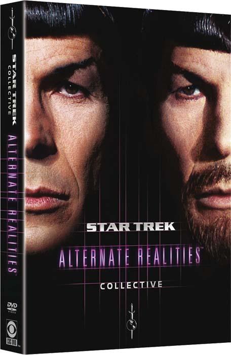 Star Trek: Collective – Alternate Realities