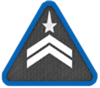 MACO corporal patch