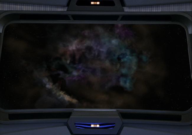 Class J nebula