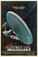 Star trek the motion picture, affiche