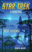 Best Defense cover