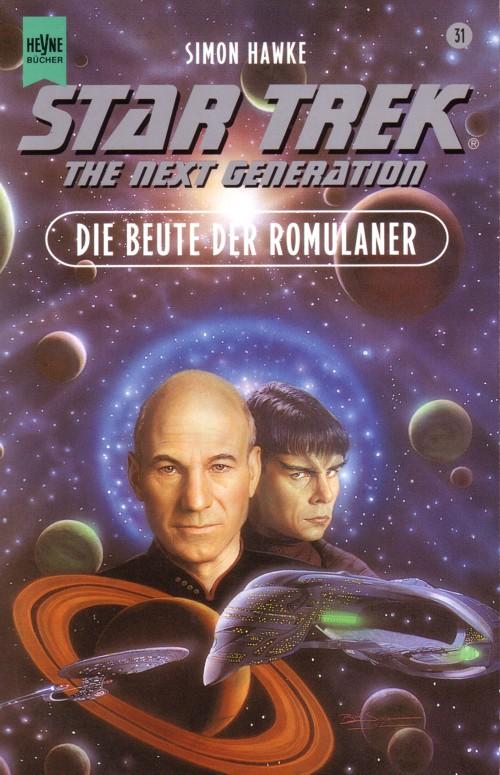 Die Beute der Romulaner