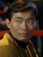 Hikaru Sulu 2266