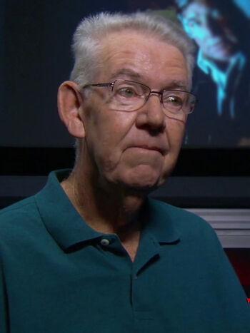 Maurice Hurley