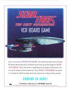 TNG - A Klingon Challenge teaser