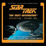 TNG Collection Volume Two cover