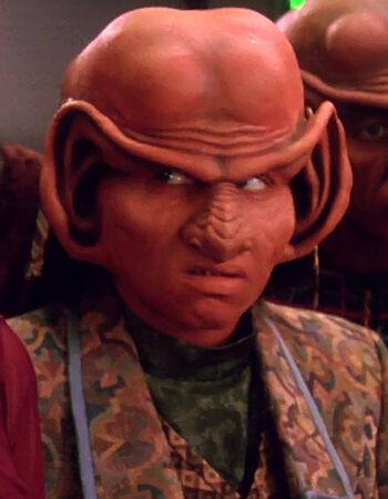 Jason Marsden as Grimp