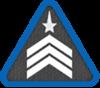MACO sergeant patch