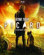 PIC Season 1 Blu-ray cover