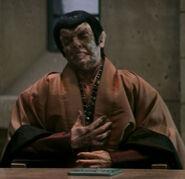 Romulan senator 10