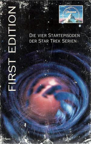 Star Trek - First Edition
