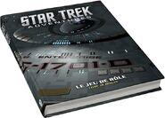 Star trek adventures - le livre de règles 2