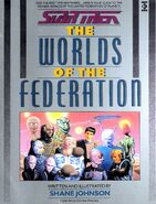 The Worlds of the Federation, UK edition