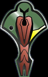 Symbol of the Cardassian Union