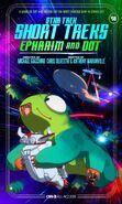 Ephraim and Dot publicity cover