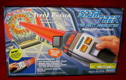 Playmates 1994 Type 1 Phaser