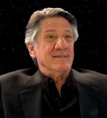 Stephen Macht in 2012