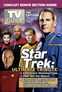 TV Guide cover, 2005-04-17 (2 of 3)