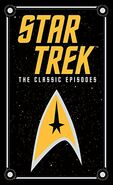 The Classic Episodes anthology