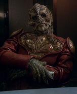 Alien dignitary 1 2155