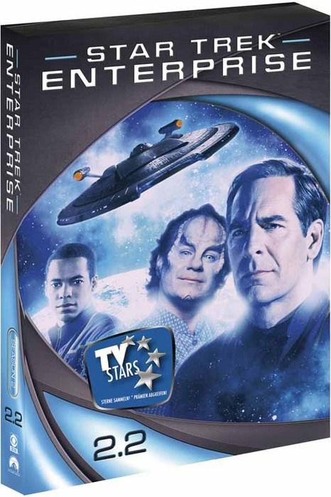 ENT DVD-Box Staffel 2.2