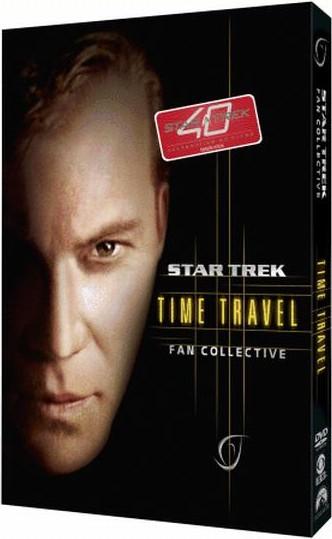 Star Trek: Fan Collective – Time Travel